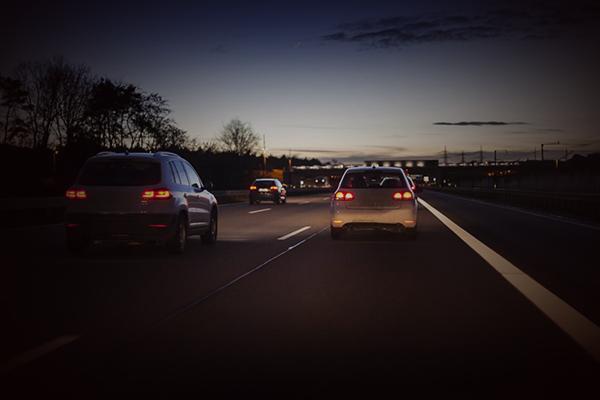 Conduire la nuit… Pas toujours évident