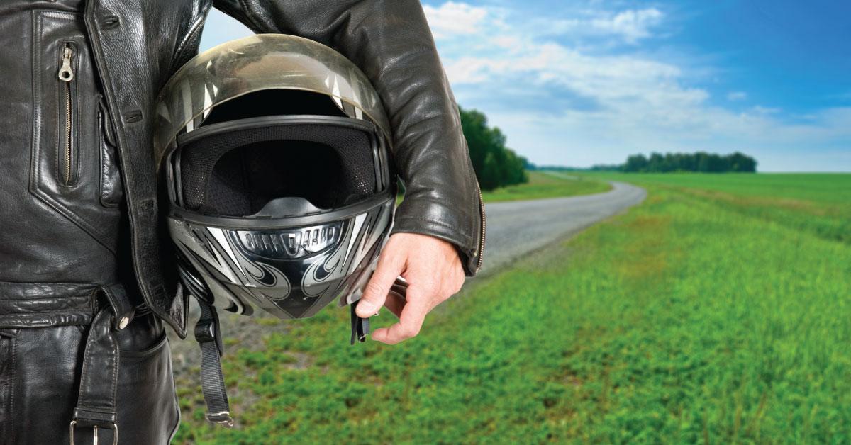 Faire du camping en moto… Pourquoi pas!