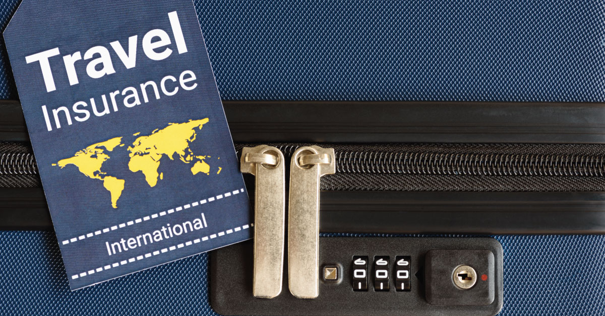 Traveling without travel insurance? It's a horrible idea!