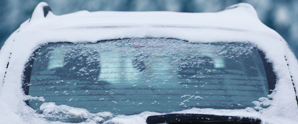 Warm up your engine in winter: yes or no?