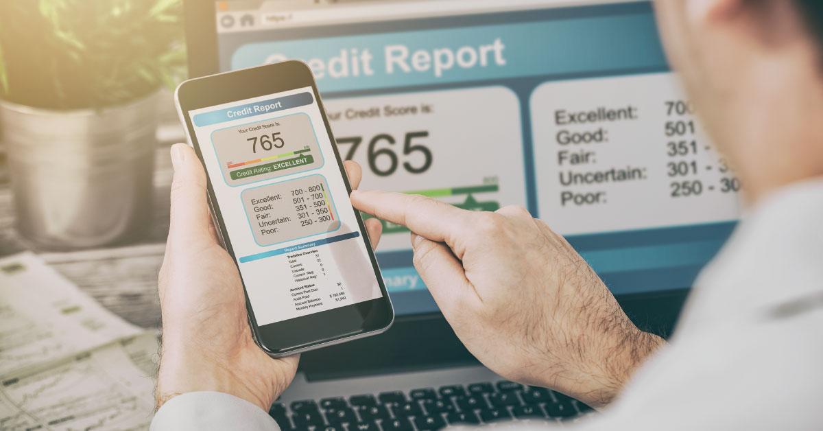Bien comprendre votre dossier de crédit et les mythes s'y rattachant