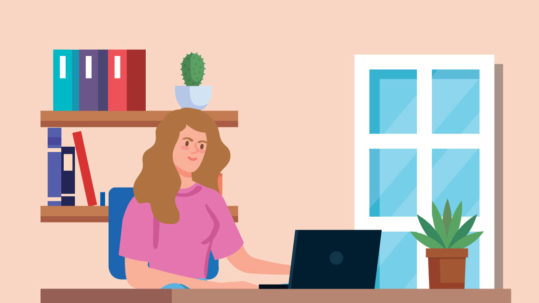 Mandatory telework: How to survive this new routine