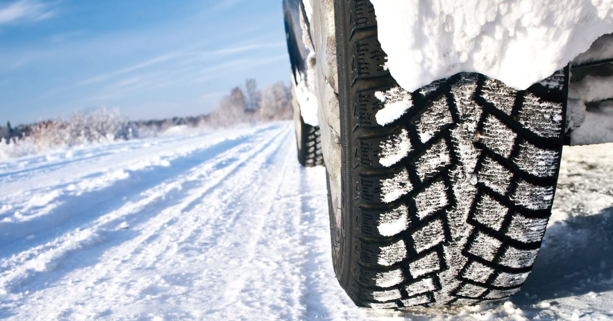 Criteria for choosing the right winter tires