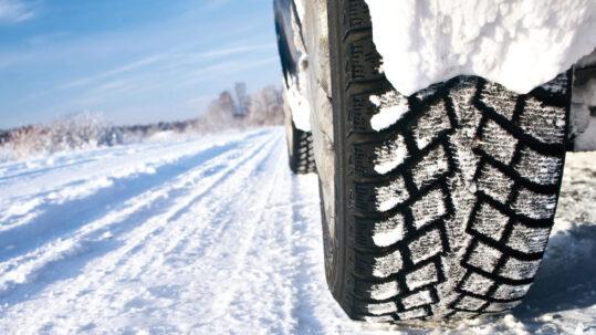 Critères pour bien choisir ses pneus d'hiver